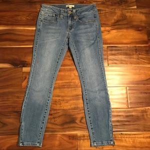 CAbi Medium Wash Jeans